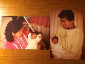 Birth November 17, 1981