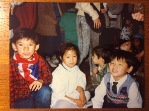 PS 184 School Play Howdy Doody Time
